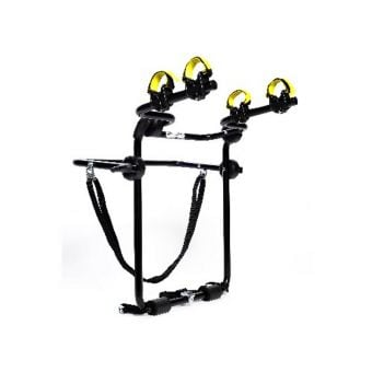Pacific Spare Tyre Bike Carrier Rack