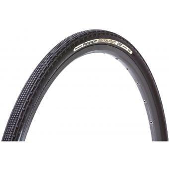 Panaracer GravelKing SK 700x50c Tubeless Tyre Black