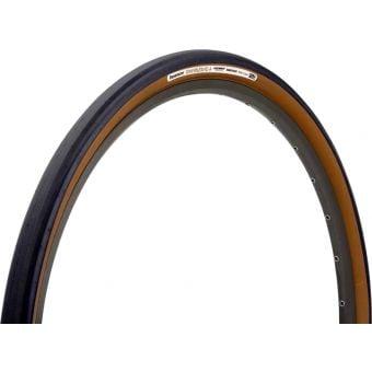 Panaracer GravelKing Plus 700x38c Tubeless Tyre Tanwall