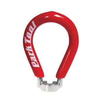 Park Tool 3.45mm Spoke Wrench Red