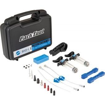 Park Tool BKD-1 Hydraulic Bleed Kit DOT