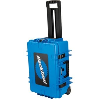 Park Tool BX-3 Rolling Big Blue Tool Box