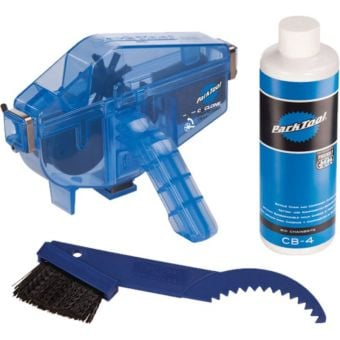 Park Tool CG-2.4 Chain Gang Cleaning System