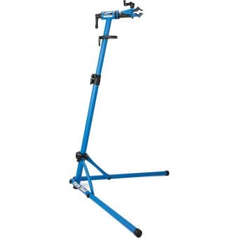 Park Tool Deluxe Home Mechanic Repair Workstand Blue