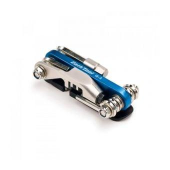 Park Tool I-Beam Mini Fold-Up with Chain Tool