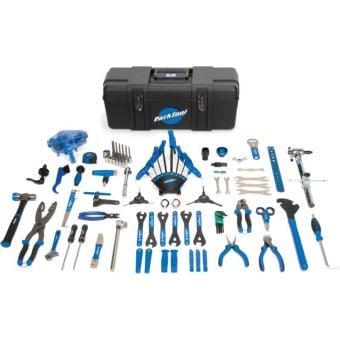 Park Tool PK-4 Professional Tool Kit
