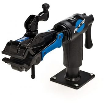 Park Tool PRS-7.2 Bench Mounted Repair Stand