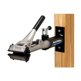 Park Tool PRS-4W-1 Wall or Post Mounted work stand with 100-3C Clamp