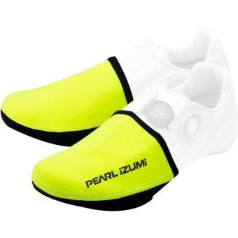 Pearl Izumi AmFIB Toe Covers Screaming Yellow 2021