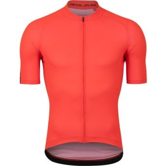 Pearl Izumi Attack SS Jersey Screaming Red 2021