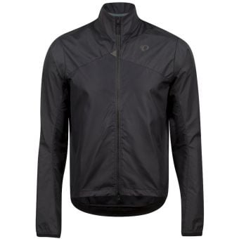 Pearl Izumi BioViz Barrier Jacket Black/Triad 2021