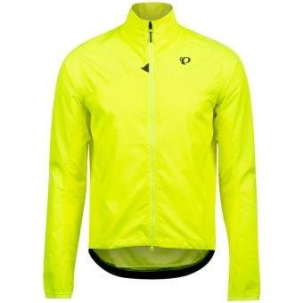 Pearl Izumi BioViz Barrier Jacket Screaming Yellow/Triad 2021
