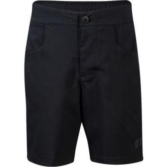 Pearl Izumi Canyon Youth Shorts Black 2021