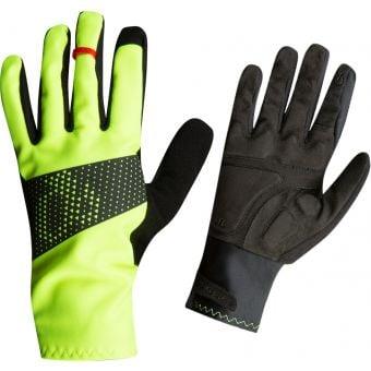 Pearl Izumi Cyclone Gel Gloves Screaming Yellow 2021