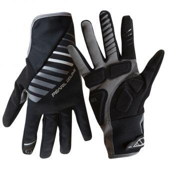 Pearl Izumi Cyclone Gel Womens Gloves Black/Grey 2017