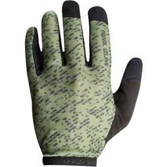 Pearl Izumi Divide Gloves Forest/Willow