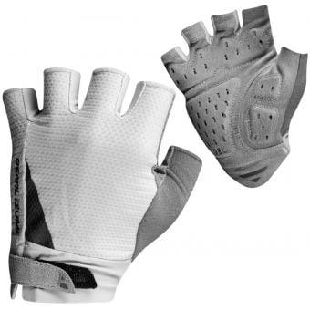 Pearl Izumi Elite Gel Fingerless Gloves Fog 2020