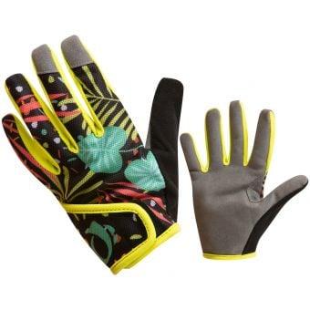 Pearl Izumi Jr MTB FF Kids Gloves Confetti Palm 2021