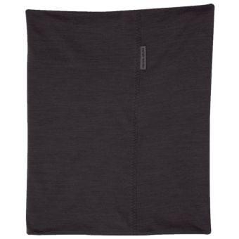 Pearl Izumi Merino Wool Neck Gaiter Phantom Black Unisize