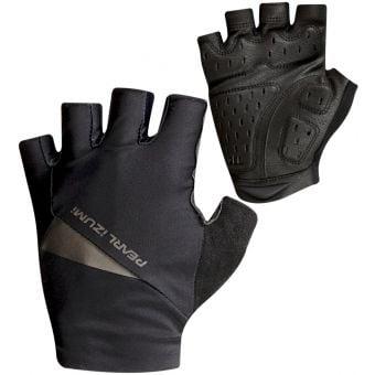 Pearl Izumi Pro Gel Fingerless Womens Gloves Black 2020