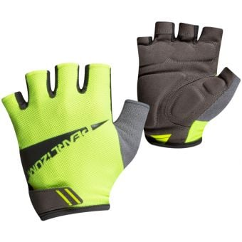 Pearl Izumi Select Fingerless Gloves Screaming Yellow 2020