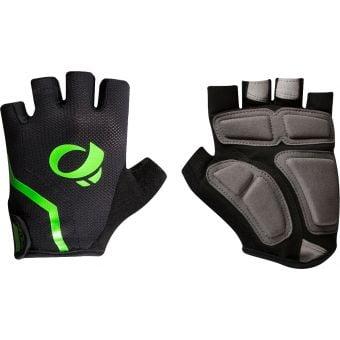 Pearl Izumi Select Gloves Black/Green
