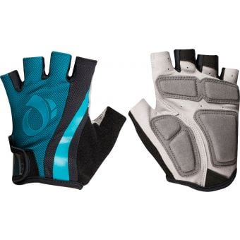 Pearl Izumi Select Womens Gloves Teal Breeze