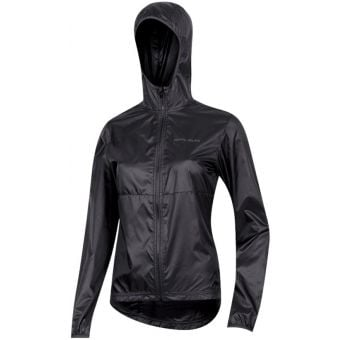 Pearl Izumi Summit Womens Shell Jacket Black 2020