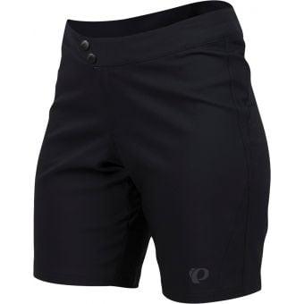 Pearl Izumi Womens Canyon Shorts Black 2021