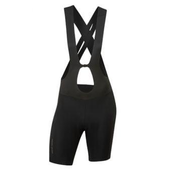 Pearl Izumi Expedition Womens Bib Shorts Black