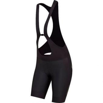 Pearl Izumi Interval Cargo Womens Bib Shorts Black