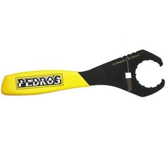 Pedros Bottom Bracket Wrench II Shimano 16x44