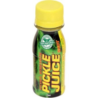 Pickle Juice Extra Strength Shot 75ml