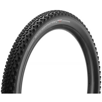 Pirelli Scorpion Enduro Hard Terrain 27.5x2.4 TLR Folding Tyre