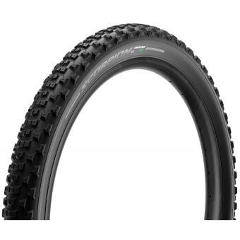 Pirelli Scorpion Enduro Rear Specific 29x2.4 TLR Folding Tyre