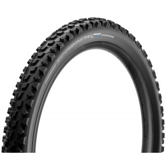 Pirelli Scorpion Enduro Soft Terrain 27.5x2.6 TLR Folding Tyre