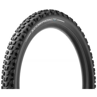 Pirelli Scorpion Trail Soft Terrain 27.5x2.4 TLR Folding Tyre