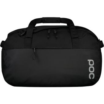 POC 80L Duffel Bag Uranium Black