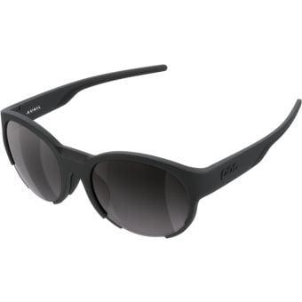 POC Avail Sunglasses Uranium Black (Grey Lens)