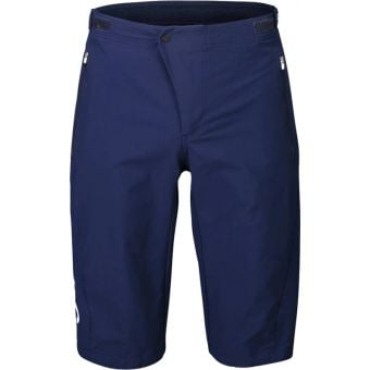POC Essential Enduro Shorts Turmaline Navy