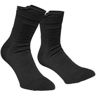 POC Essential MTB Strong Socks Uranium Multi Black 2021