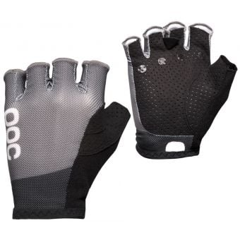 POC Essential Road Mesh SF Gloves Uranium Black 2021
