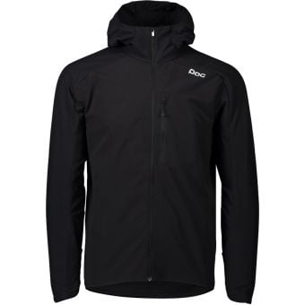 POC Guardian Air Jacket Uranium Black