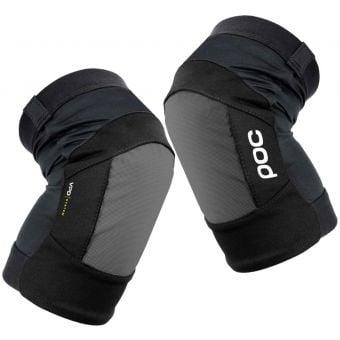POC Joint VPD System Knee Protectors Uranium Black