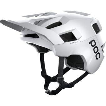 POC Kortal MTB Helmet Hydrogen White Matte