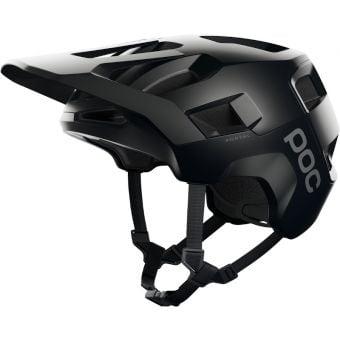 POC Kortal MTB Helmet Uranium Black Matte