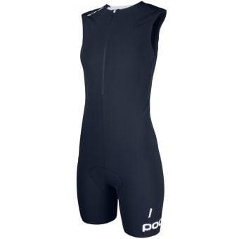 POC Multi D Womens Sleeveless Suit Navy Black