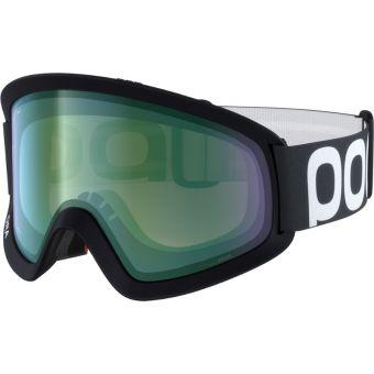 POC Ora MTB Goggles Fluorite Green (Grey Lens)