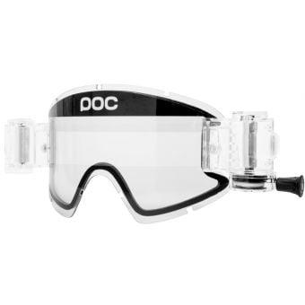 POC Ora MTB Goggle Roll Off System Transparent