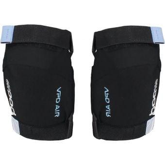 POC POCito Joint VPD Air Kids Knee/Elbow Guards Uranium Black